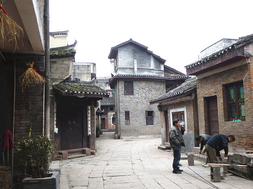 Hunan13-Fenghuang-Habitants (57)