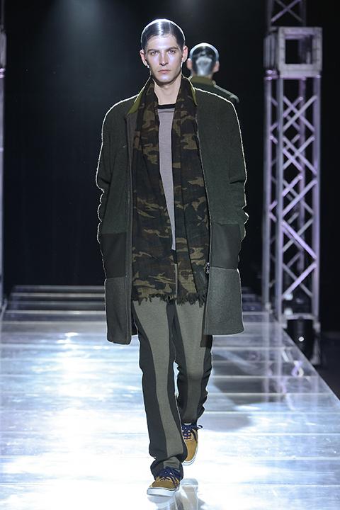 Maxime Bergougnoux3087_FW13 yoshio kubo(apparel-web.com)