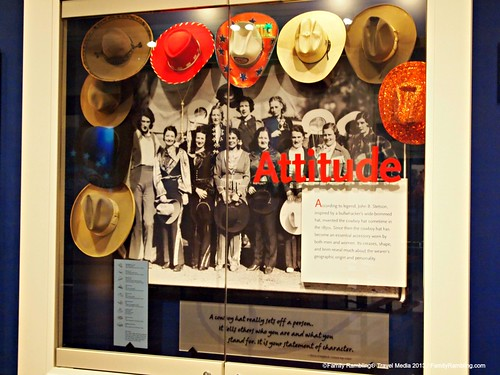 National Cowgirl Museum, Fort Worth