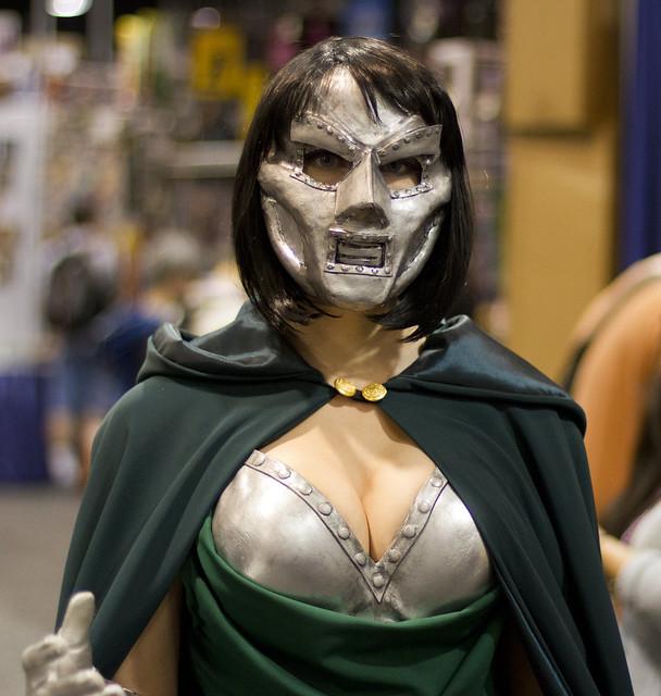 Victoria Von Doom