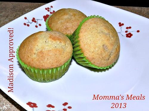 Magic Maple Muffins (10)