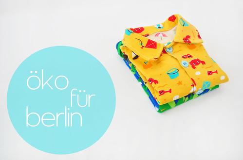 öko für Berlin
