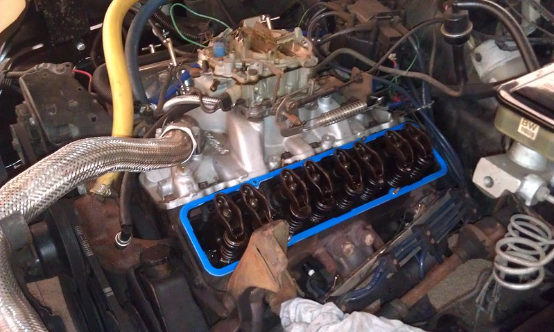 My '89 Caprice Wagon Project 8623574548_ec9e6017f7_c
