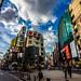 Shibuya District *Explored 2013-04-06*
