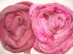 Oatmeal bfl, bflsilk, Sunrise