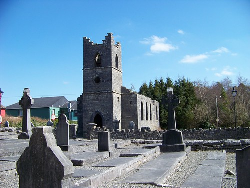 Abbey ruins (79)