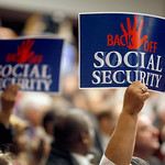 Back off Social Security