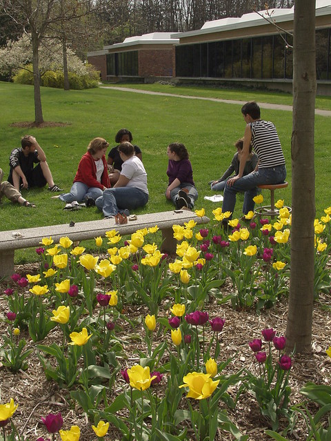 Spring It On - Nazareth College, Rochester, NY