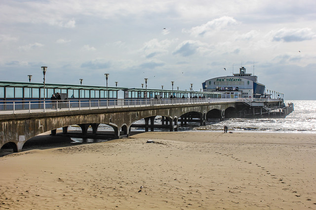 Bournemouth Pier