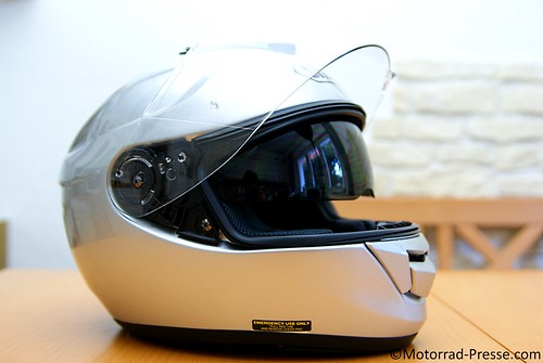 Shoei GT-Air Sonnenvisier