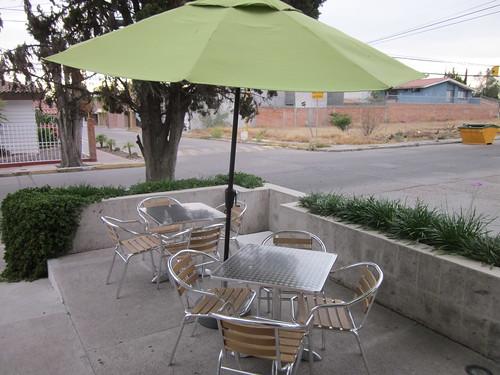 Los Bagels (Bosques, Aguascalientes)