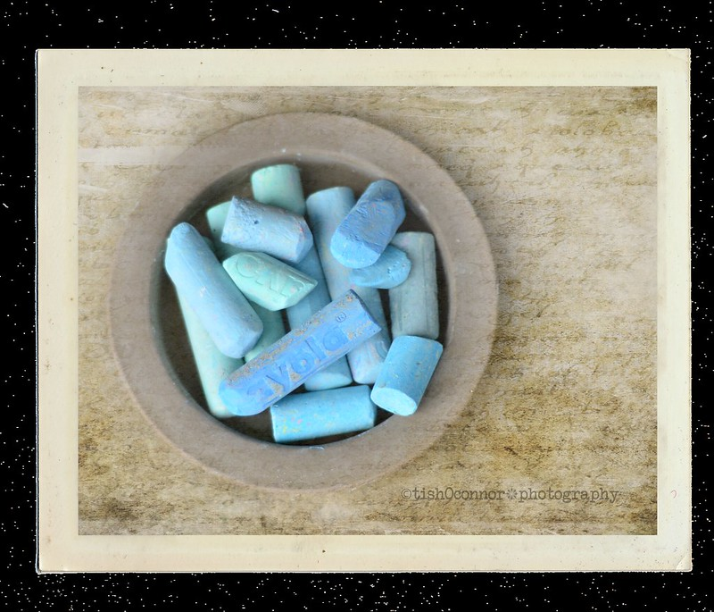 Turquoise chalk - 2 copy