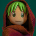 Small photo of Afghan Yotsuba