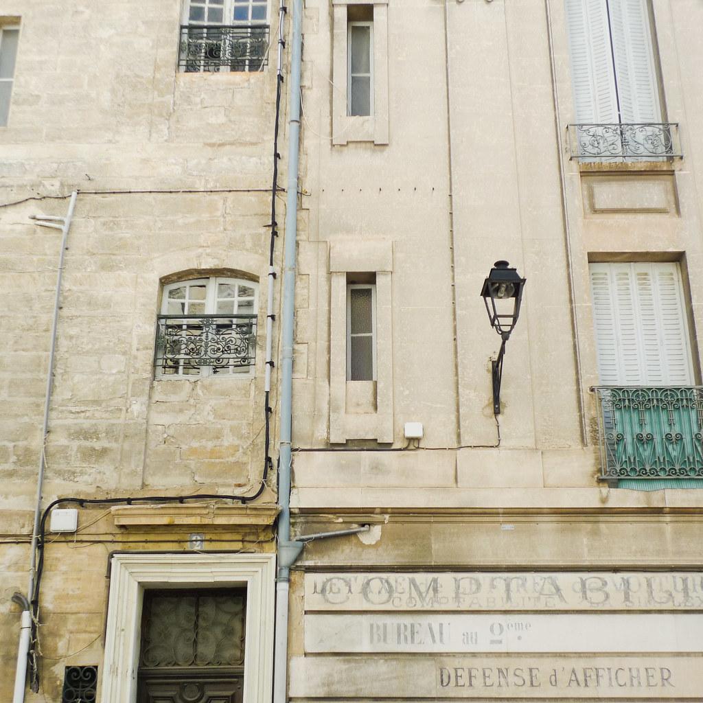 Avignon - Août 2012
