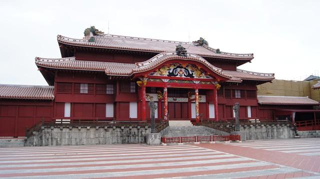 Okinawa-Island-Japan