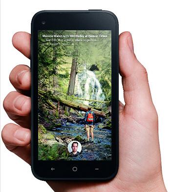 Фейсбукофон HTC First вышел в продажу