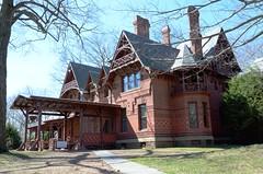 Mark Twain House 10