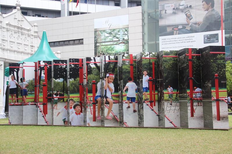 50 Years Of Greening Singapore