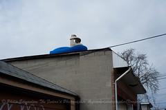 Roof Tug Boat