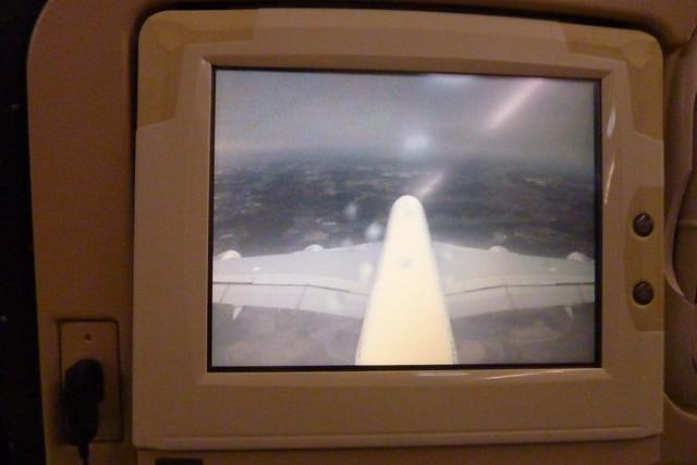 0013 - En el avión