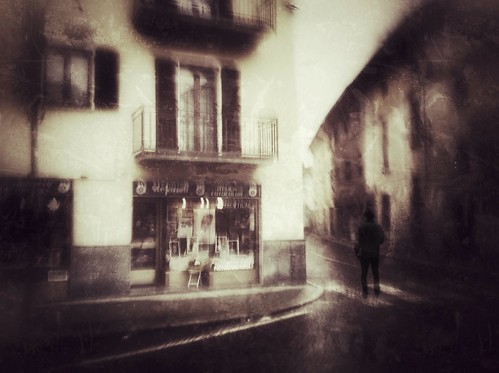 Italy (iPhoneography).