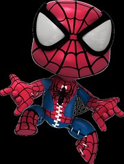 Spider-Man_Costume_Pose