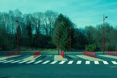 Uncommon places - Hirson 1, par Franck Vervial