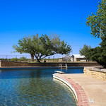 San Solomon Springs, Balmorhea, West Texas