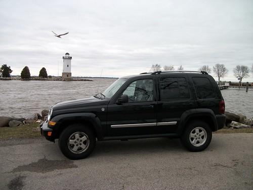 2005 Jeep Liberty CRD Diesel
