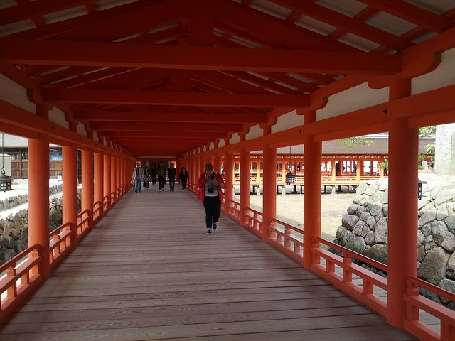0932 - Isla de Miyajima