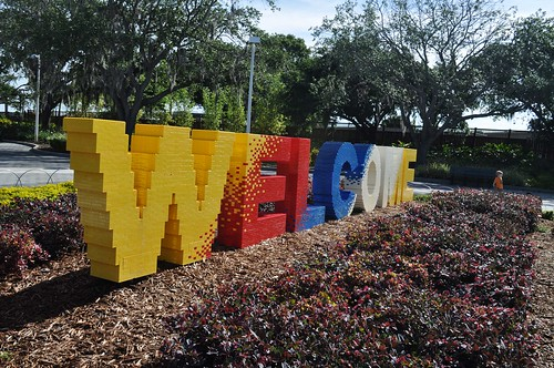 LegoLand 2013 Florida