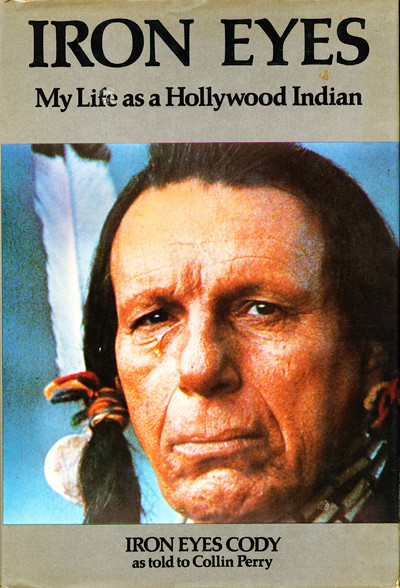 Iron Eyes Cody 'Iron Eyes' | Flickr - Photo Sharing!
