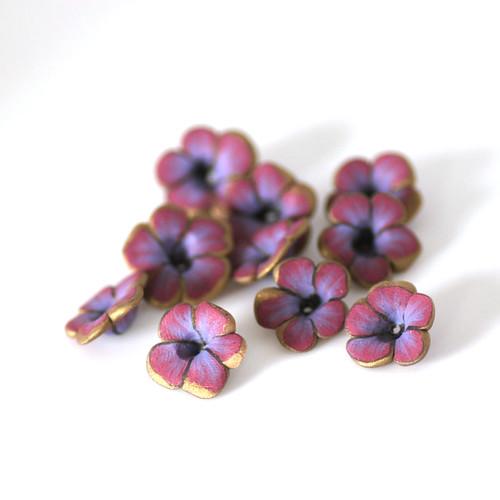 Little Fairie Flowers
