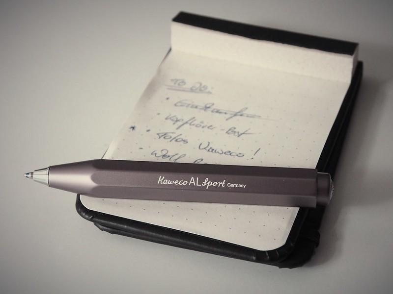Little Beauty - Kaweco Pen