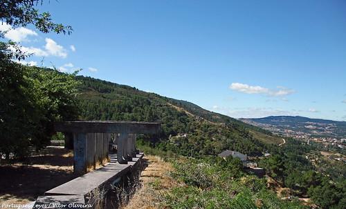 Miradouro de São Lourenço - Portugal