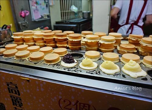 光華商場美食光華紅豆餅003