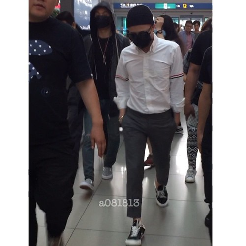 Big Bang - Incheon Airport - 19jun2015 - a081813 - 01