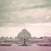 Belle Isle Conservatory by Tom Hughes Photo