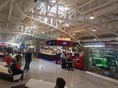 Aeroporto Cagliari 2016