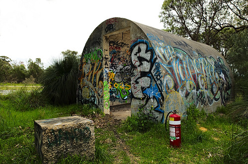 RAAF 228 Radar Station