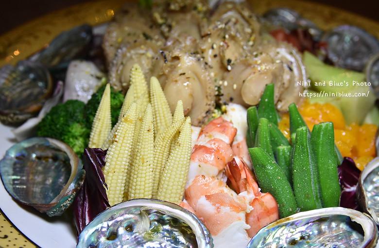 台中饗宴館婚宴客尾牙春酒聚餐17