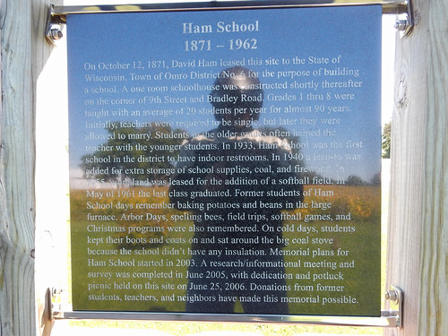 09-18-2016 Ride Ham School Memorial