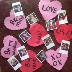 Printstagram valentines