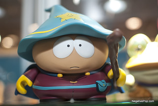 Kid Robot's South Park The Stick of Truth