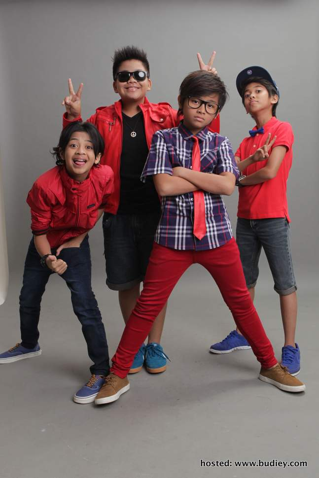 Concert in Singapore to kick off Coboy Junior 30 cities tour