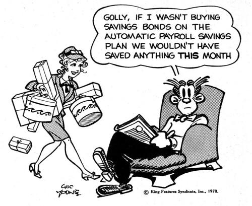 Was Medical menace comic strip