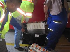 Streetcar Batteries