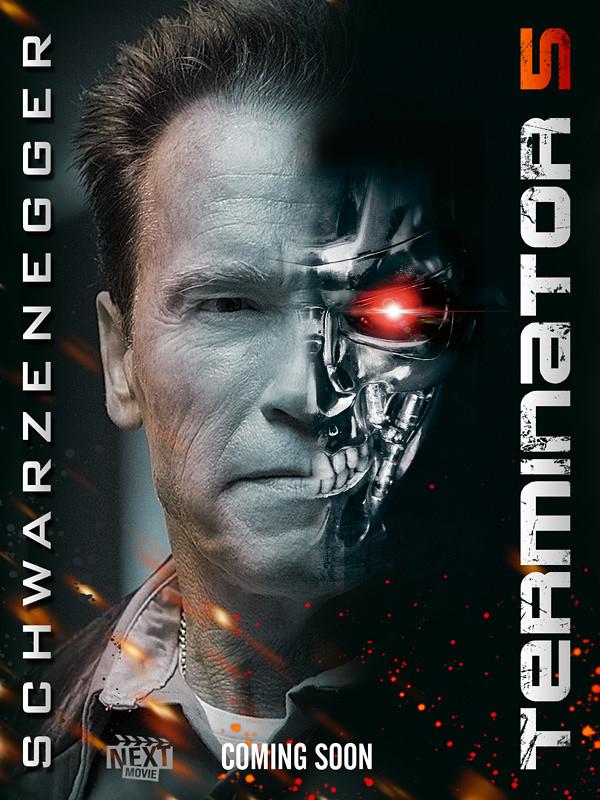 O Exterminador do Futuro 5