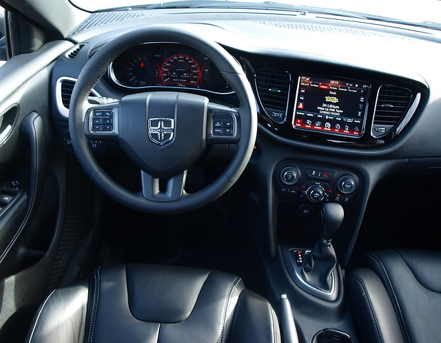 2013 Dodge Dart Limited 20