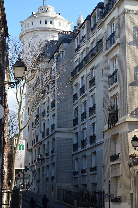 Balade Montmartre
